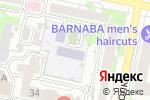 Схема проезда до компании Детский сад №2 в Белгороде