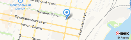 СВАРКА+ на карте Белгорода