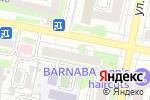 Схема проезда до компании Риэлторский центр в Белгороде