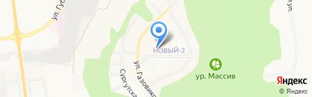 Лавка чудес на карте Белгорода