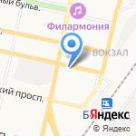 Нофелет-Сервис на карте Белгорода