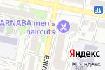 Схема проезда до компании Best Brands Carpets в Белгороде