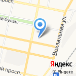 КМЗ Беллифт на карте Белгорода