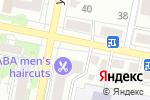 Схема проезда до компании Шерстяные истории в Белгороде