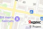 Схема проезда до компании Coral Club в Белгороде