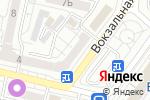 Схема проезда до компании Сладкая жизнь в Белгороде