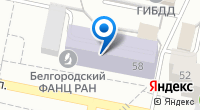 Компания Автопарк на карте