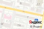 Схема проезда до компании Айболит в Белгороде