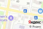 Схема проезда до компании Маркани в Белгороде
