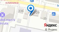 Компания Маркани на карте