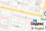 Схема проезда до компании Городской ломбард в Белгороде