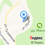 ProdSistem на карте Белгорода