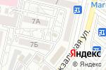 Схема проезда до компании Шведская лавка в Белгороде