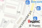 Схема проезда до компании Белгородская транспортная прокуратура в Белгороде