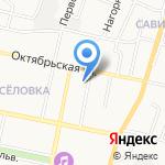 RestArt на карте Белгорода
