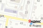 Схема проезда до компании Лик в Белгороде