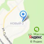 Золотой ключик на карте Белгорода