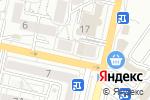 Схема проезда до компании Body Beauty Clinic в Белгороде