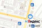 Схема проезда до компании Сбербанк, ПАО в Белгороде