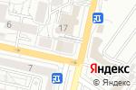 Схема проезда до компании Платежный терминал, Сбербанк, ПАО в Белгороде