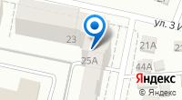 Компания Домус на карте