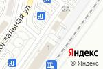 Схема проезда до компании Киоск печатной продукции в Белгороде