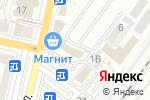 Схема проезда до компании Связной в Белгороде