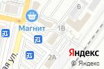 Схема проезда до компании Пункт технического обслуживания вагонов ст. Белгород в Белгороде