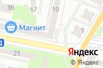 Схема проезда до компании Ателье по пошиву и ремонту одежды в Белгороде