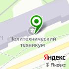 Местоположение компании МИФИ