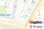 Схема проезда до компании СТОМАТОЛОГ в Белгороде