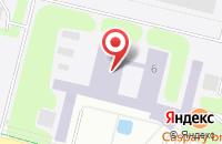 Схема проезда до компании Полигон в Обнинске
