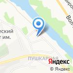 Versal на карте Белгорода