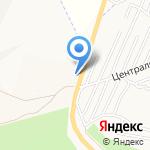 ЗагранАвто на карте Белгорода