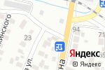 Схема проезда до компании Калинка в Белгороде