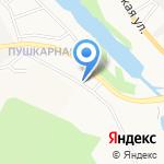 За Рулём 31 на карте Белгорода