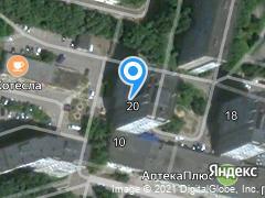 Калужская область, город Обнинск, улица Энгельса, д. 20