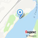 Unity на карте Белгорода