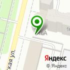 Местоположение компании IsNext