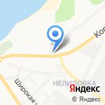 Grand Line на карте Белгорода