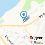 БелПаркТорг-Сервис на карте Белгорода