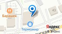 Компания ЛестницаВ на карте