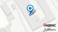 Компания Эбер на карте