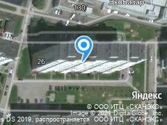 Калужская область, город Обнинск, улица Калужская, д. 26