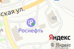 Схема проезда до компании Автопирс-про в Белгороде