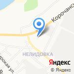 Автопирс-про на карте Белгорода