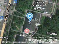 Обнинск, улица Курчатова, д. 37