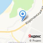 БелТон на карте Белгорода