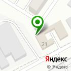 Местоположение компании Belvrazbor