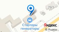 Компания Техно Фактор на карте